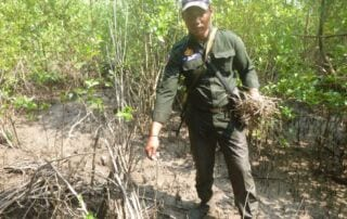 #snared #Snared Cardamom Protection Wildlife Alliance Rangers Snares 9 320x202
