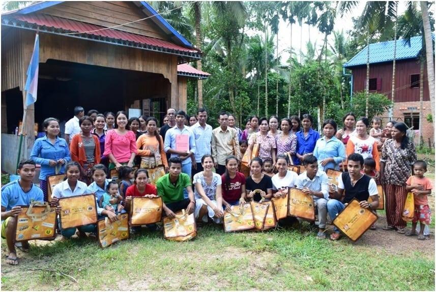 Does Ecotourism Work? Does Ecotourism Work? Ecotourism Chi Path Cambodia