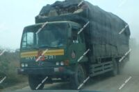 Firewood Is Not Innocent Illegal firewood transport Cambodia forest 200x133