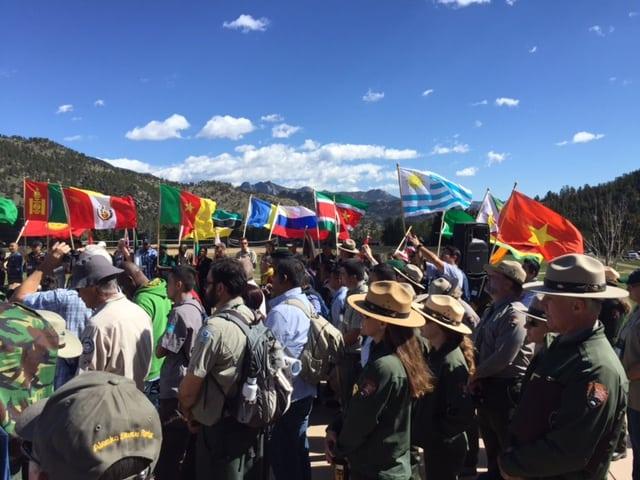 World Ranger Congress - Guest Blog by Rick Parmer World Ranger Congress – Guest Blog by Rick Parmer World Ranger Congress