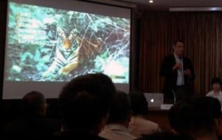 Hope for Endangered Species Endangered Species Event Cambodia 320x202