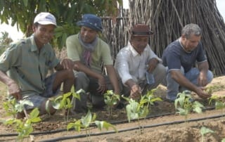 Start a Conversation this Earth Day – April 22 Earth Day Cambodia Community 320x202