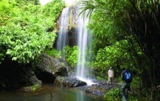 Com. Livelihoods Chi Phat waterfall Cambodia 320x202