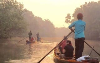 Cambodia – Plan Your Eco-friendly Visit to the Cardamoms! Visit Cambodia 320x202