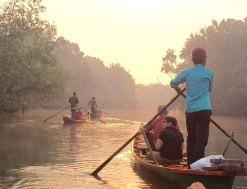 Cambodia – Plan Your Eco-friendly Visit to the Cardamoms!