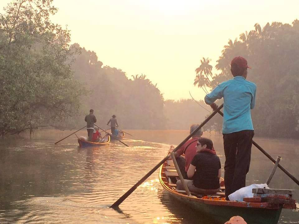 Cambodia - Plan Your Eco-friendly Visit to the Cardamoms! Cambodia – Plan Your Eco-friendly Visit to the Cardamoms! Visit Cambodia