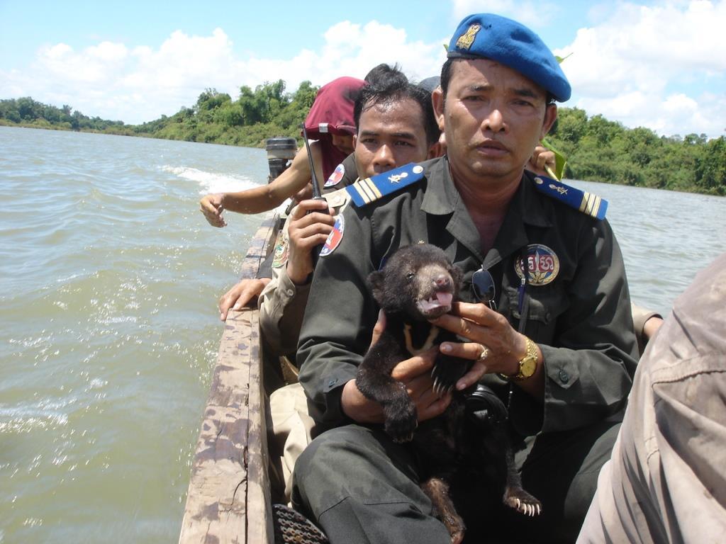 wildlife police Wildlife Police WRRT 31