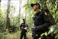 Steung Proat Wildlife Alliance Patrol Station rangers Cambodia Rangers 200x133