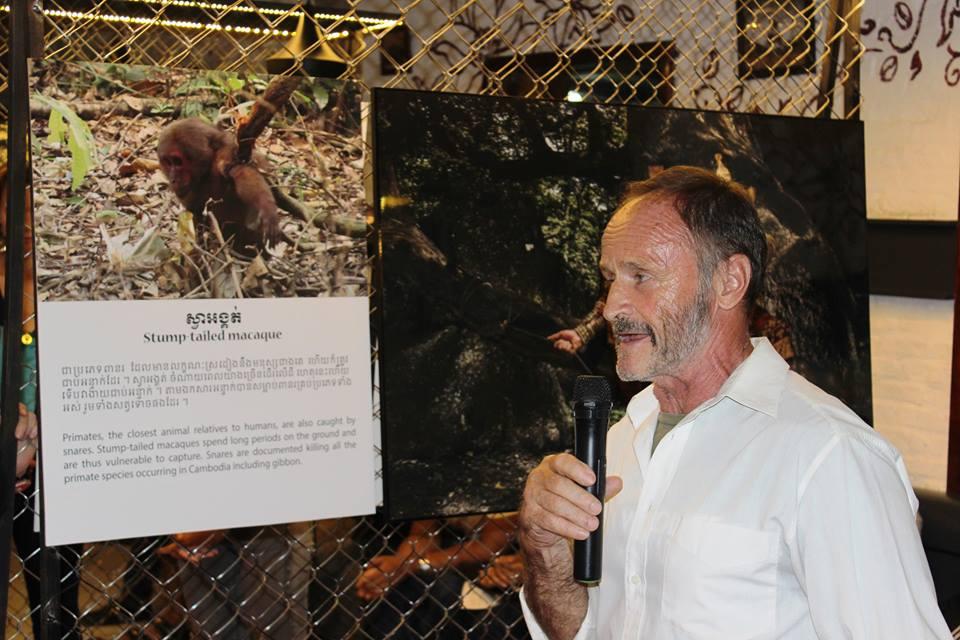 wildlife rapid rescue team – disparate duties… Wildlife Rapid Rescue Team – disparate duties… Capture Project Felix Nick Marks
