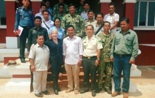 400 community members in Koh Kong Koh Kong local authorities 320x202