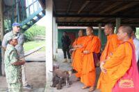 Monk blessing ceremony – Suwanna Gauntlett Monk blessing ceremony Suwanna Gauntless Save the Cardamom 10 200x133