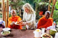 Monk blessing ceremony – Suwanna Gauntlett Monk blessing ceremony Suwanna Gauntless Save the Cardamom 2 200x133
