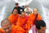 Monk blessing ceremony – Suwanna Gauntlett Monk blessing ceremony Suwanna Gauntless Save the Cardamom 3 200x133