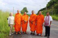 Monk blessing ceremony – Suwanna Gauntlett Monk blessing ceremony Suwanna Gauntless Save the Cardamom 8 200x133