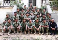 Ranger Training session in Kampong Thom by Wildlife Alliance Ranger training by Wildlife Alliance Suwanna Gauntlett 200x139