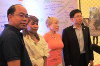 The Capture Project - Aeon Mall Cambodia The Capture Project – Aeon Mall Cambodia The Capture Project Suwanna Gauntlett Cambodia VIP 200x133