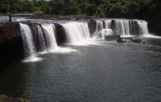 Waterfalls in Chi Phat, Koh Kong province Waterfalls in Chi Phat Koh Kong province 2 320x202  Newsletter Waterfalls in Chi Phat Koh Kong province 2 320x202