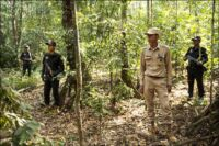 Steung Proat Wildlife Alliance Patrol Station rangers Steung Proat Wildlife Alliance Patrol Station rangers Wildlife Alliance Rangers 1 200x133