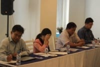 biodiversity impact assessment workshop for southern cardamom redd+ project Biodiversity Impact Assessment Workshop for Southern Cardamom REDD+ Project Biodiversity Impact Assessment REDD 13 200x133