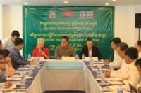 biodiversity impact assessment workshop for southern cardamom redd+ project Biodiversity Impact Assessment Workshop for Southern Cardamom REDD+ Project Biodiversity Impact Assessment REDD 15 200x133