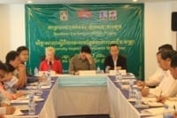biodiversity impact assessment workshop for southern cardamom redd+ project Biodiversity Impact Assessment Workshop for Southern Cardamom REDD+ Project Biodiversity Impact Assessment REDD 17 200x133