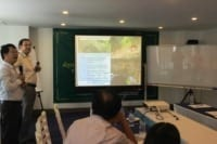 biodiversity impact assessment workshop for southern cardamom redd+ project Biodiversity Impact Assessment Workshop for Southern Cardamom REDD+ Project Biodiversity Impact Assessment REDD 42 200x133