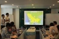 biodiversity impact assessment workshop for southern cardamom redd+ project Biodiversity Impact Assessment Workshop for Southern Cardamom REDD+ Project Biodiversity Impact Assessment REDD 45 200x133