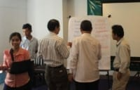 biodiversity impact assessment workshop for southern cardamom redd+ project Biodiversity Impact Assessment Workshop for Southern Cardamom REDD+ Project Biodiversity Impact Assessment REDD 55 200x128