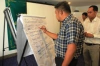 biodiversity impact assessment workshop for southern cardamom redd+ project Biodiversity Impact Assessment Workshop for Southern Cardamom REDD+ Project Biodiversity Impact Assessment REDD 73 200x133
