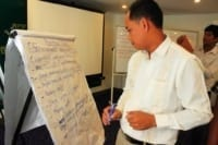 biodiversity impact assessment workshop for southern cardamom redd+ project Biodiversity Impact Assessment Workshop for Southern Cardamom REDD+ Project Biodiversity Impact Assessment REDD 74 200x133