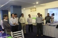 biodiversity impact assessment workshop for southern cardamom redd+ project Biodiversity Impact Assessment Workshop for Southern Cardamom REDD+ Project Biodiversity Impact Assessment REDD 82 200x133