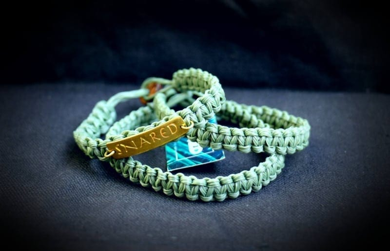 animal traps Our snare bracelets are not only a hot fashion item Animal Traps bracelets 800x516