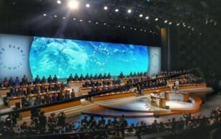 The One Planet Summit One Planet Project Paris 320x202