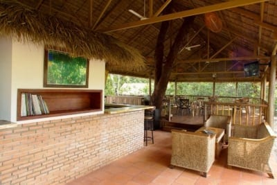 cardamom tented camp Cardamom Tented Camp cardamom tented camp Bar Restaurant area 400x267