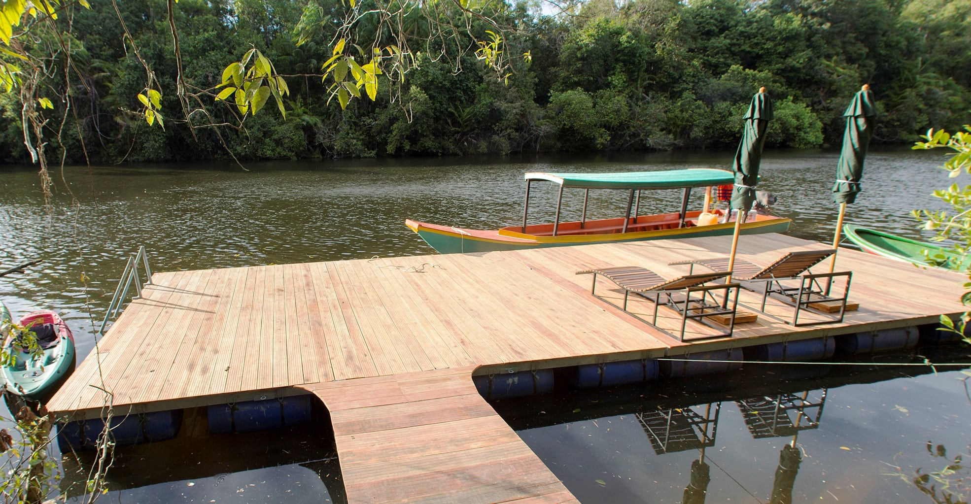cardamom tented camp Cardamom Tented Camp cardamom tented camp Pier