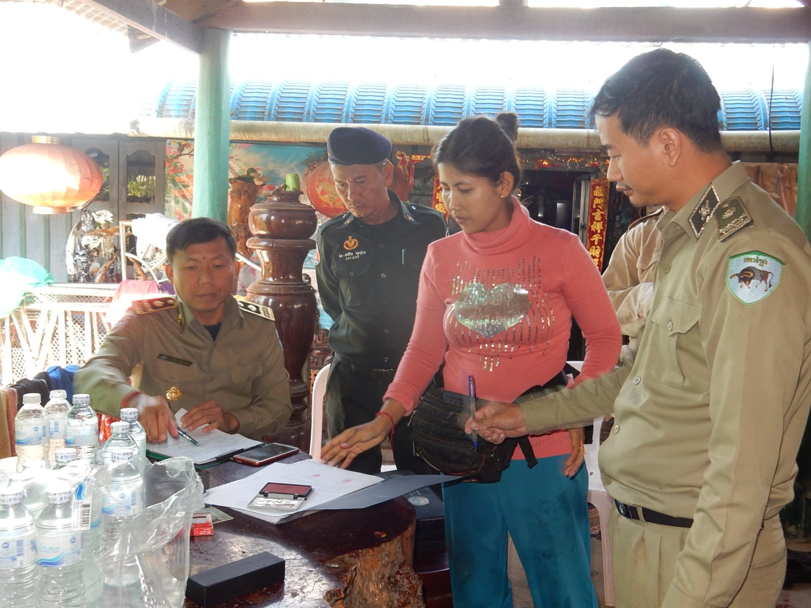 WRRT-Wildlife Rapid Rescue Team Major Bust