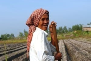 southern cardamom redd+ Southern Cardamom REDD+ Cambodian woman 300x201