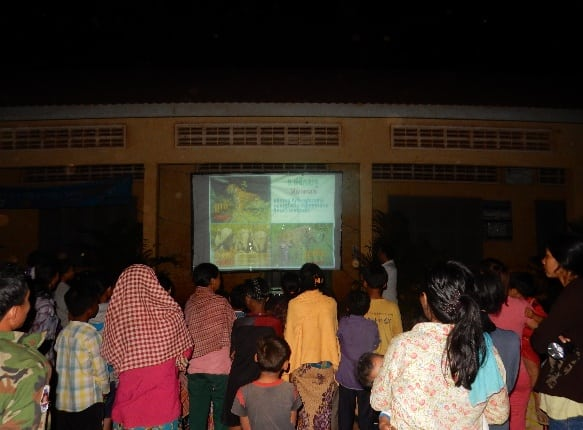 Primary school activities on wildlife conservation primary school activities on wildlife conservation 1