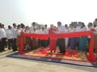 wildlife alliance ceo Wildlife Alliance CEO attends opening of Kranhoung Conservation Center 20180201 100448 200x150