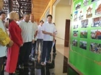 wildlife alliance ceo Wildlife Alliance CEO attends opening of Kranhoung Conservation Center 20180201 103836 200x150
