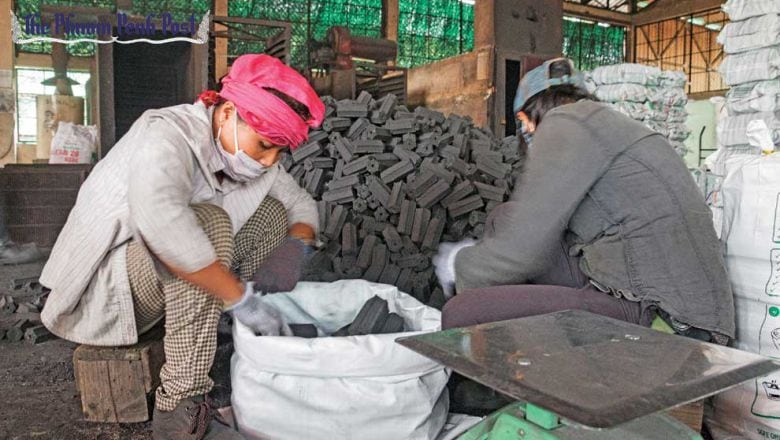 carbon credit Cost of Cambodia's carbon credits must be raised: study finds Green charcoal Cambodia