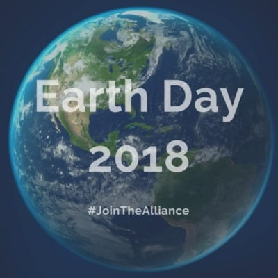 earth day 2018 Earth Day 2018 Earth Day2018 400x400 wildlife alliance Home Earth Day2018 400x400