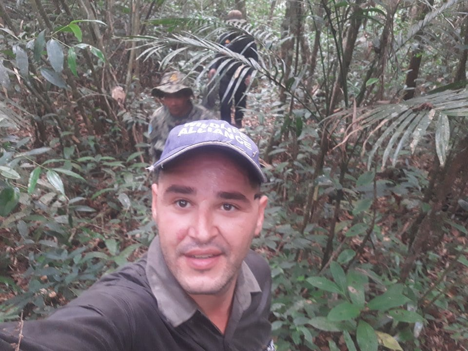 cardamom mountains Are some animals more worth saving than others? sweating in the jungle