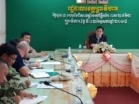 Phnom Tnout Wildlife Sanctuary Wildlife Alliance intervention UPDATES Preah Vihear Provincial authorities 1 200x150