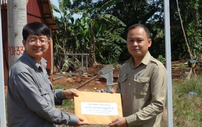 wildlife in cambodia Home Russei Chrum Commune 8 700x441