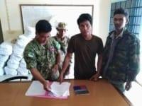 poachers sentenced to prison Poachers sentenced to prison poacher arrested in Cambodia 200x150