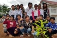 Wildlife Alliance's Mobile Environmental Educator in Phnom Prek Kouprey Express Team in Phnom Prek 7 200x134
