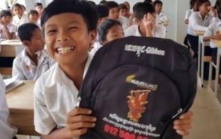 Wildlife Alliance's Mobile Environmental Educator in Phnom Prek Wildlife Alliance Mobile Environmental Educator  320x202 education Education Wildlife Alliance Mobile Environmental Educator  320x202