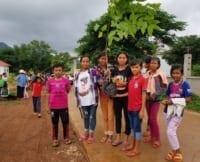 Wildlife Alliance's Mobile Environmental Educator in Phnom Prek Wildlife Alliance Mobile Environmental Educator 7 200x162