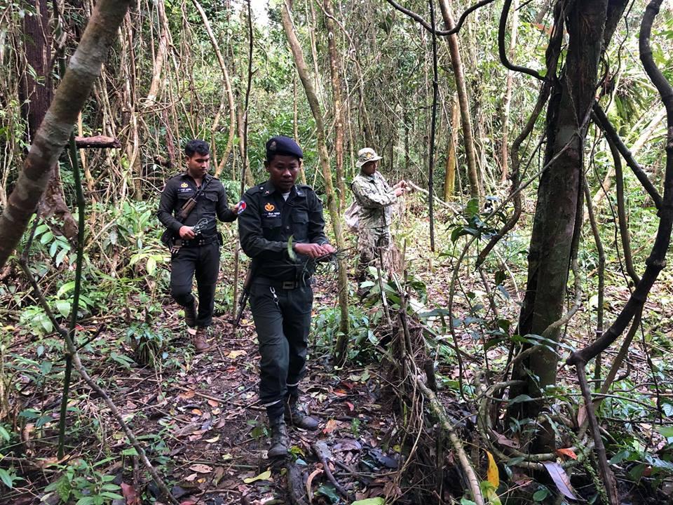 [object object] Do you enjoy civet poop coffee? Wildlife Alliance rangers patrol the Cardamom